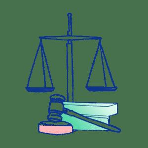 Suivi de tous les documents juridiques indispensables au fonctionnement de votre entreprise.