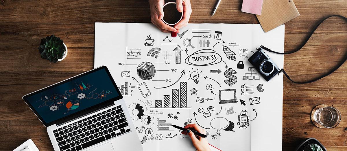 Le business plan, outil opérationnel de votre stratégie d'entreprise