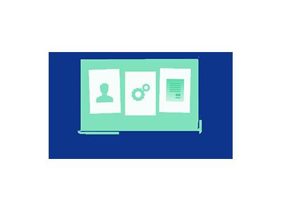 Gestion sociale : Ex&Co digital