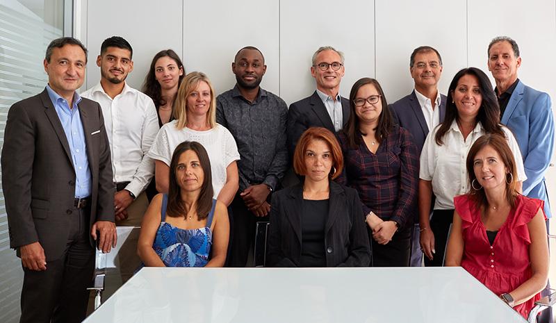 Cabinet Ex&Co : expert-comptable à Paris, comptabilité en ligne