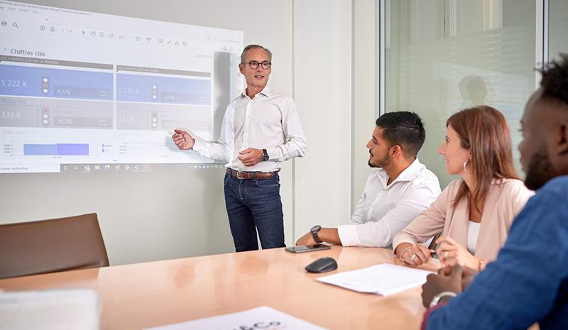 Ex&Co : un cabinet d'expertise comptable digital et proche de vous