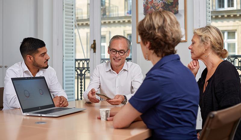 Ex&Co : des experts-comptables expérimentés à Paris Opéra