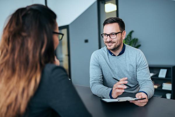 l'entretien professionnel pour l'évolution du salarié