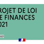 Quelles sont les principales mesures de la loi de finances 2021 ?
