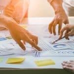 L'évaluation financière de la start-up