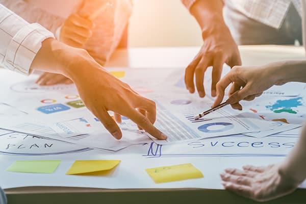 Evaluation financière de la startup